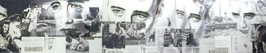 Composing_Collage James-Dean