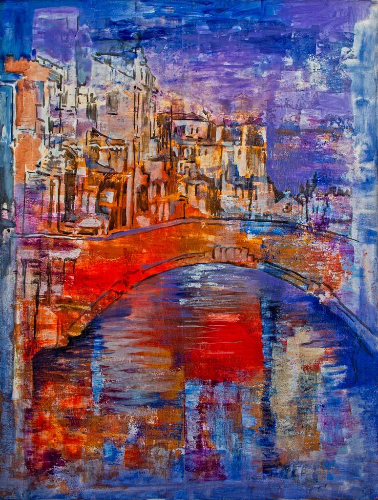 Stadt_Venedig_Bruecke